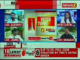 Lok Sabha 2nd Phase Elections 2019: Voter turnout in Jammu and Kashmir, Karnataka & Bihar