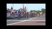 Tour du Loir-et-Cher 2019 - Étape 2 : L'arrivée pour la huitième place