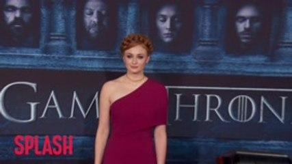 Sophie Turner Dealt With Depression During 'Game Of Thrones'