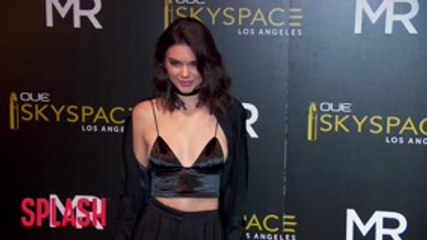 Kendall Jenner Didn't Feel As 'Sexy' As Sisters