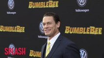 John Cena Wanted For 'Suicide Squad' Sequel