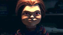 Child's Play with Aubrey Plaza - Official Trailer 2