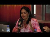 Maria Elena Nuñez comenta estas inundaciones a que se deben? cambio climático o efecto de la niña