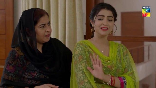 Sanwari Epi 169 HUM TV Drama 18 April 2019