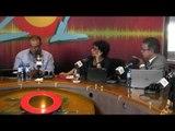 Luis Jose Chavez comenta almuerzo de la Asociación de Zonas Francas con el Presidente Medina
