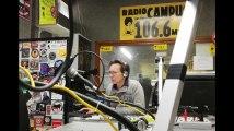 Doyenne des radios libres françaises, Radio Campus Lille fête ses 50 ans