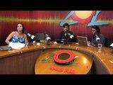 Francisco Sanchis comenta sobre Jennifer Lopez y Alex Rodriguez