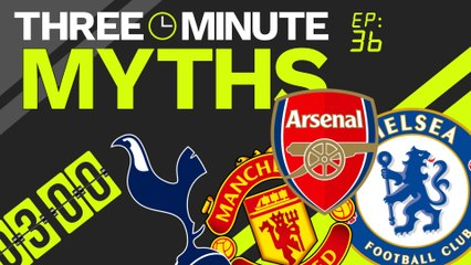 Who will make the Top 4 (according to SCIENCE!) | Three Minute Myths