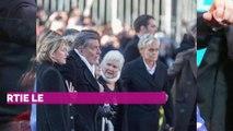 INFO CLOSER. Line Renaud victime d'un AVC : Brigitte Macron s'est rendue à son chevet