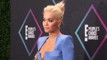 Rita Ora lance sa propre marque de téquila