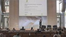 Forum Ryder Cup Golf et Santé : Golf & Health Project (Roger Hawkes)