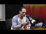 Jose Laluz comenta punto de drogas en SFM que regala drogas en navidad