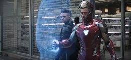 Avengers 4 Endgame : Let's Get Thanos TV Spot - Marvel