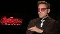 Robert Downey Jr. Calls 'Avengers: Endgame' Ending The Best In History Of MCU