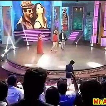 Raghava Lawrence Dance At The Kanchana 3 Audio Launch_HD