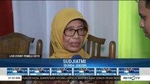 Wejangan Ibunda untuk Jokowi tentang Pilpres 2019
