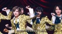 Sentimental Train - AKB48 Kouhaku Taikou Uta Gassen 2018