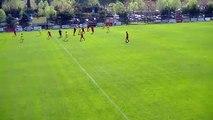 Match AS FABREGUES / MENDE du 14/04/2019