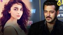 Inshallah: Salman Khan and Alia Bhatt to play lovers in this Sanjay Leela Bhansali directorial