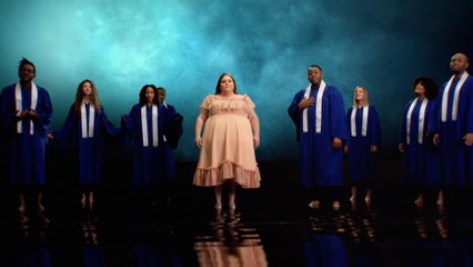 Chrissy Metz - I'm Standing With You