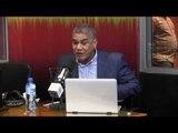 Holi Matos comenta entrega de firmas del libro verde una lucha contra  la corrupcion