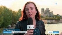 """""""Gilets jaunes"""" : le secteur de Notre-Dame de Paris interdit aux manifestants"""