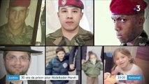Justice : trente ans de prison pour Abdelkader Merah