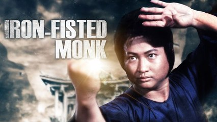 The Iron Fisted Monk