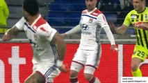 Lyon vs Angers | All Goals and Highlights HD