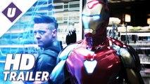 """Marvel Studios' Avengers: Endgame   """"Found"""" TV Trailer"""