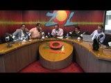 Pedro Jimenez comenta declaraciones de Felucho Jimenez sobre caso Odebretch