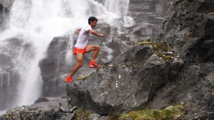 Kilian Jornet Explains Why He Scaled Everest Twice in a Week