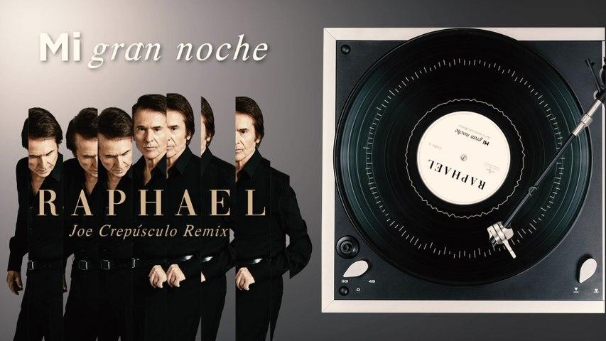 Raphael - Mi Gran Noche