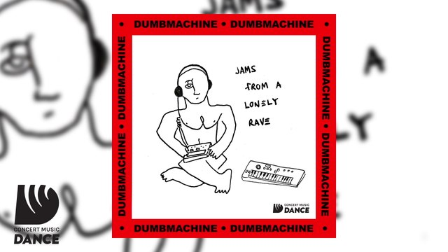 Dumbmachine - Lobster Sauce