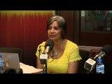 Maria Elena Nuñez comenta la acusación de la Procuraduría a Temístocles Montás en caso ODEBRECHT