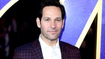 Paul Rudd Figured Out How To Scratch Itch In 'Ant-Man' Costume