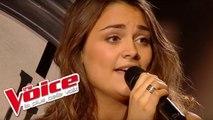 Jeanne Moreau – Le Tourbillon   Laura Chab'   The Voice France 2013   Prime 2