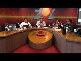 El equipo de #ElSoldelaTarde comentan situación de fiscal general en Venezuela