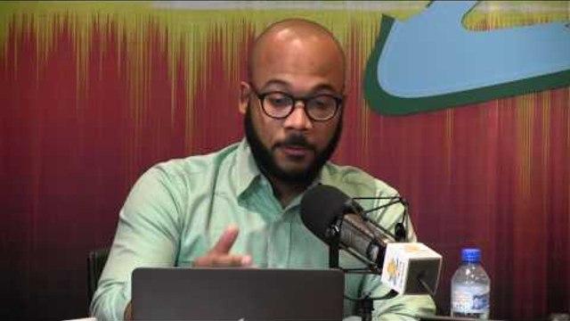 Julio Alberto Martinez comenta entrevistas entrevistas a los aspirantes a las altas cortes