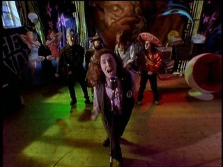 The Wonder Stuff - The Size Of A Cow