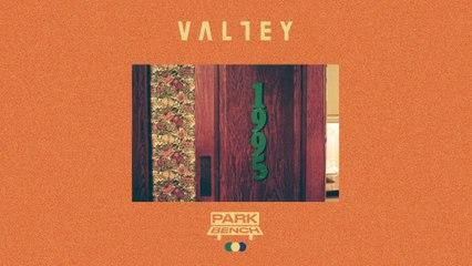 Valley - Park Bench