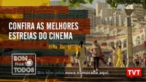 Luiz Zanin Oricchio: confira as melhores estreias do cinema