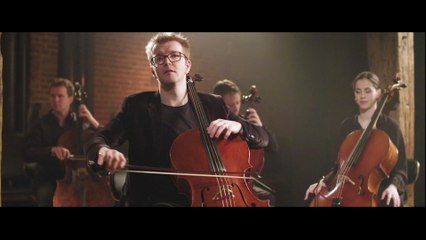 Peter Gregson - Bach: Cello Suite No. 6 in D Major, BWV 1012, 6. Gigue - Recomposed by Peter Gregson