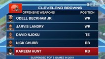 Time to Schein: PRIME TIME for The Browns!