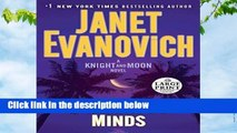 Dangerous Minds: A Knight and Moon Novel  Best Sellers Rank : #4