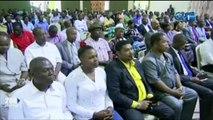 Fondation Paul Biyoge MBA - Au service de la protection sociale et l'économie maritime
