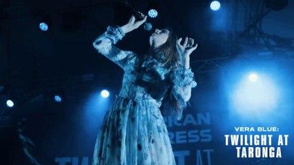 Vera Blue - Twilight At Taronga
