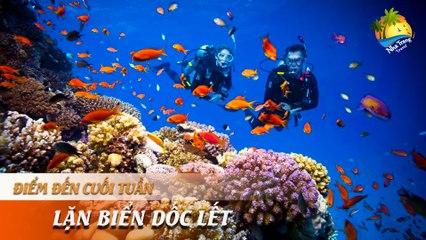 [ĐIỂM ĐẾN CUỐI TUẦN] -  Tour chinh phục đại dương độc đáo mới lạ | NHA TRANG TRAVEL