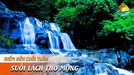 [ĐIỂM ĐẾN CUỐI TUẦN] - Suối thác xanh mát đẹp mê hồn lòng người giữa phố biển Nha Trang | NHA TRANG TRAVEL