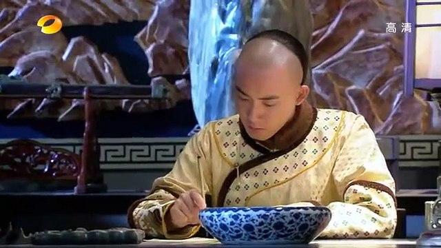 Tân Hoàn Châu Cách Cách  Tập 47